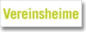 Kleingartenvereine mit Vereinsheimvermietung
